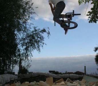 DANY 365 BMX