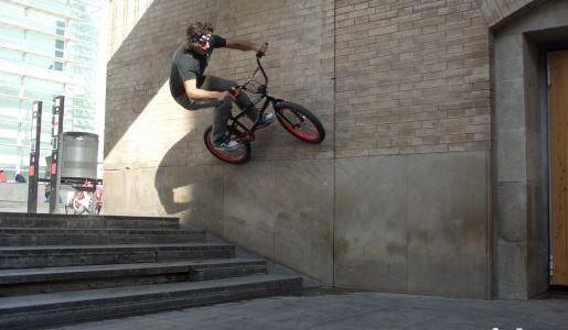 Wall - Froio Barcellona