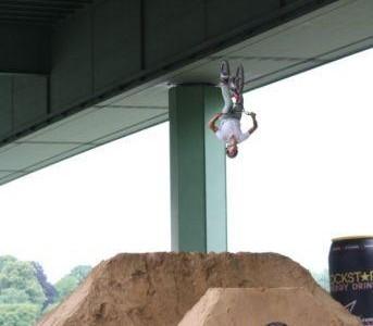 BMX Worlds 2009 - Flip