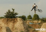 Paulin tailwhip - Swamp trail