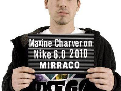 Maxime Charveron