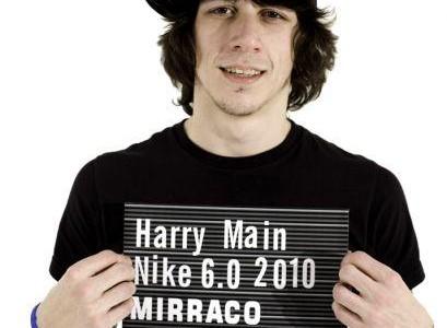 Harry Main
