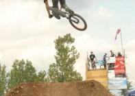 We-Ride Dirt Contest - 360