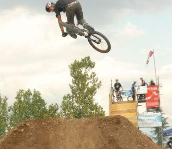 We-Ride Dirt Contest - 360