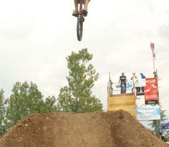 We-Ride Dirt Contest - Condor