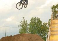 We-Ride Dirt Contest - Toboggan