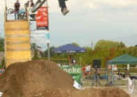 We-Ride Dirt Contest - Tailwhip