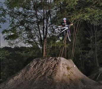 T!mo whip @piave trail