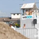We-Ride Dirt Contest 2011 - djs