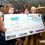 We-Ride Contest - 3 BMX