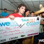 We-Ride Contest - 2 BMX