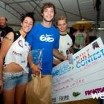 We-Ride Contest - 1 BMX