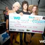We-Ride Contest - 3 MTB