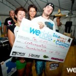 We-Ride Contest - 2 MTB