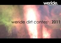 WeRide Dirt Contest 2011