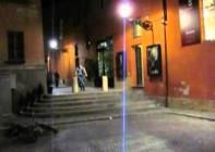 Fabio first bmx video