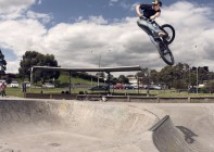 Luke Parker – Fit Bike