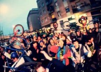 BMX CARNIVAL JAM – CALLE MARCONI
