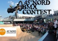 45° NORD BMX CONTEST