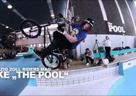 NIKE , The Pool