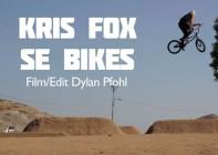 Kris Fox|I Ride Because…