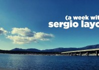 A Week With Sergio