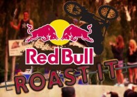 Redbull – Roast It