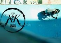 VANS Team edit KEVIN KALKOFF