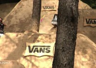 VANS Kill the Line 2012