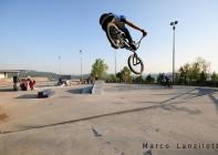 Marco Lanzilotti Bmx Edit