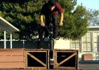 Andrew Castaneda – Primo edit