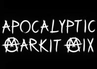 APOCALYPTIC MARKIT MIX
