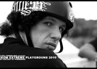 Telekom Extreme Playgrounds Miniramp 2010