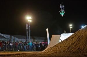 Backflip WRDC 2012