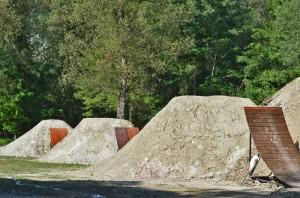 Progetto linea Dirt BMX