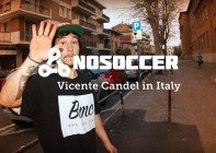 Vicente Candel – Edit by Nosoccer