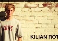 Kilian Roth – Vans Bmx Team – Europe (Colonia)
